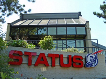 Status Electrical Corporation Building