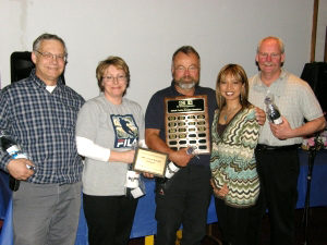 Curling Bonspiel Winners