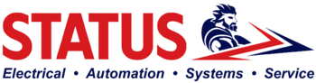 Status - Electrical - Automation - Systems - Service