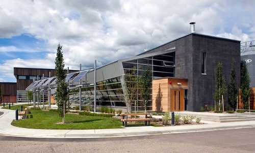 Northern Lights College Dawson Creek